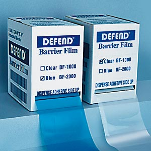 Barrier Film(OUT OF STOCK)