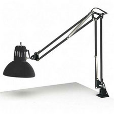Ledu Opti Series Swing Arm Lamp