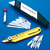 Pocket & Safety Utility Knifes and Blades