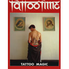 Tattoo Time 3:  Tattoo Magic