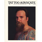 Tattoo Advocate, Issue #1