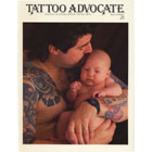 Tattoo Advocate, Issue #2