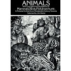 Animals<br><i>1419 Copyright-Free Illustrations of<br>Mammals, Birds, Fish, Insects, Etc.</i>