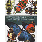 Seguy's Decorative Butterflies<br>and Insects in Full Color
