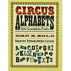 Circus Alphabets - 100 Complete Fonts