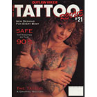 Outlaw Biker Tattoo Revue, Issue #21<br>DISCONTINUED