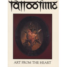 Tattoo Time 5:  Art from the Heart