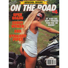 Outlaw Biker On The Road, Special Issue #4