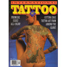 International Tattoo Art, Issue #1