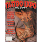 Outlaw Biker Tattoo Expo New Jersey, Issue #7