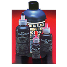 Calcutta Black Shading Ink