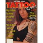 Outlaw Biker Tattoo Revue, Issue #27