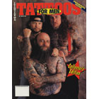Outlaw Biker Tattoos for Men, Issue #1