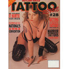 Outlaw Biker Tattoo Revue, Issue #28