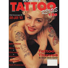 Outlaw Biker Tattoo Revue, Issue #26