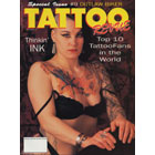 Outlaw Biker Tattoo Revue, Special Issue #9