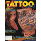 Best of Outlaw Biker Tattoo Revue, Issue #2