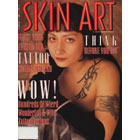 Skin Art, Issue #12