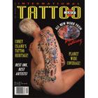 International Tattoo Art, Issue #3