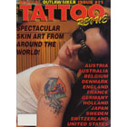 Outlaw Biker Tattoos For Women, Issue #11