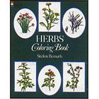 Herbs<br><i>Coloring Book</i>