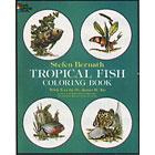 Tropical Fish<br><i>Coloring Book</i>