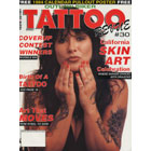 Outlaw Biker Tattoo Revue, Issue #30