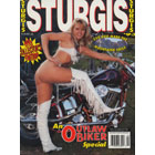 "Outlaw Biker Special ""Sturgis"", Issue #20"