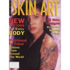 Skin Art, Issue #15