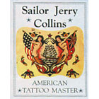 Sailor Jerry Collins<br><i>American Tattoo Master</i>OUT OF STOCK