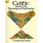 Celtic<br><i>Iron-On Transfer Patterns</i>
