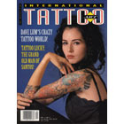 International Tattoo Art, Issue #4