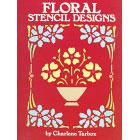 Floral Stencil Designs