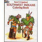 Southwest Indians<br><i>Coloring Boon</i>