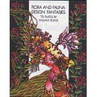 Flora and Fauna Design Fantasies