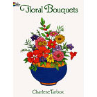 Floral Bouquets<br><i>Coloring Book</i>