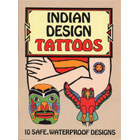 Indian  Designs Tattoos