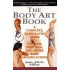 The Body Art Book