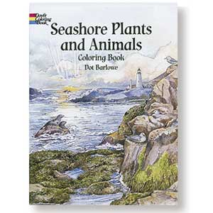 Seashore Plants and Animals