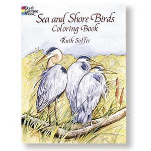 Sea and Shore Birds