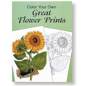 Great Flower Prints