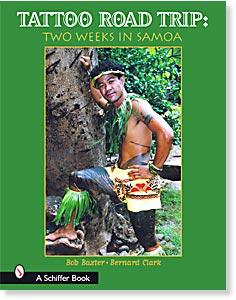 Tattoo Road Trip <i> Two Weeks in Samoa</i>