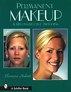 Permanent Makeup & Reconstructive Tattooing