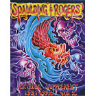 Spaulding & Rogers' 1991-92 Tattoo Catalog