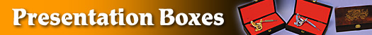 machine presentation box