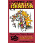 Tattoo Art<br><i>Assorted Designs, Vol. II</i>