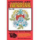 Tattoo Art<br><i>Assorted Designs, Vol. III</i>