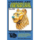 Tattoo Art<br><i>Assorted Designs, Vol. VII</i>