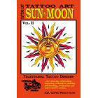 Tattoo Art<br><i>Sun & Moon, Vol. II</i>