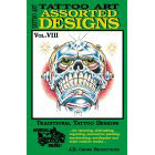 Tattoo Art<br><i>Assorted Designs, Vol. VIII</i>